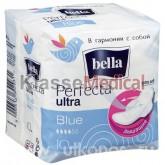Absorbante Bella Perfecta Ultra Blue - KlasseMedical