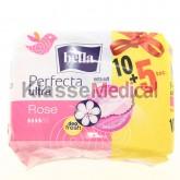 Absorbante Bella Perfecta Ultra Rose - KlasseMedical