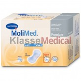 Absorbante urologice MoliMed Midi - KlasseMedical