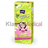 Absorbante zilnice Bella for Teens Panty Relax - KlasseMedical