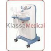Aspirator chirurgical NEW HOSPIVAC 350 fara pedala-KlasseMedical