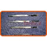 Bisturiu chirurgical - KlasseMedical