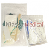 Set ortopedie tip sold-genunchi -KlasseMedical