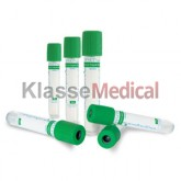 Vacutainere Litiu-Heparin - KlasseMedical