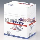 Comprese netesut nesterile Medicomp Extra - KlasseMedical