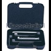 Cutie plastic pentru laringoscop -KlasseMedical