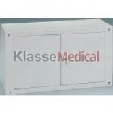 Dulap instrumente si medicamente MORETTI  -KlasseMedical