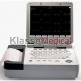 Electrocardiograf portabil 12 canale 1200 -KlasseMedical