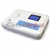 Electrocardiograf portabil 3 canale -KlasseMedical