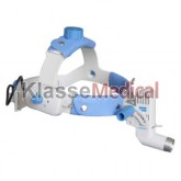 HL8000 Headlight - KlasseMedical