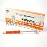 METAPASTE HIDROXID DE CALCIU 1SERx2.2g -KlasseMedical