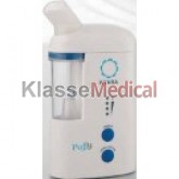Aerosol cu ultrasunete PUFFY -KlasseMedical