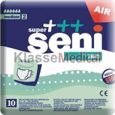 Scutece adulti Super Seni Trio M - KlasseMedical