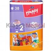Scutece copii Happy mini - KlasseMedical