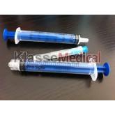 Seringi sterile 20 ml - KlasseMedical
