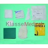 Set hemodializa, steril -KlasseMedical