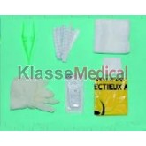 Set sutura steril -KlasseMedical