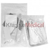 Set sondaj vezical, steril -KlasseMedical