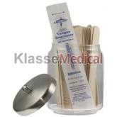 Spatule lemn sterile - KlasseMedical