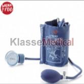 Tensiometru mecanic MORETTI fara stetoscop -KlasseMedical