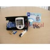 Teste glicemie ptr. aparat eBsensor -KlasseMedical