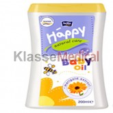 Ulei copii Happy Baby Oil - KlasseMedical