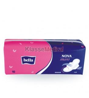 Absorbante Bella Nova Maxi - KlasseMedical