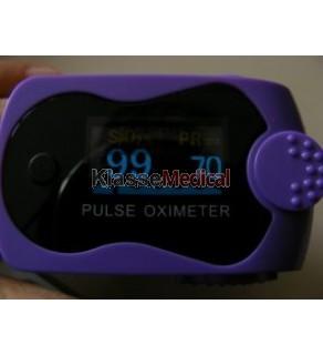 Pulsoximetru de deget C635 -KlasseMedical