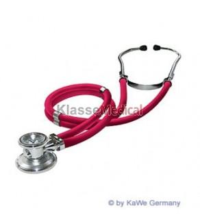 Stetoscop capsula dubla Rapport KaWe -KlasseMedical