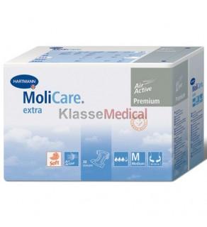 Scutece adulti MoliCare Hartmann Soft Extra M - KlasseMedical