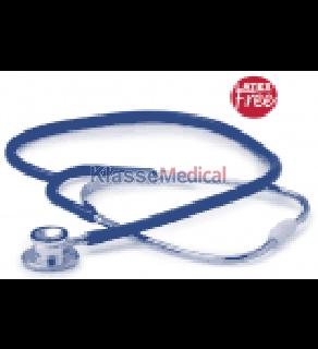 Stetoscop MORETTI capsula dubla ,color -KlasseMedical