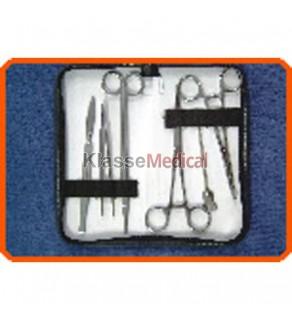 Trusa mica chirurgie - KlasseMedical