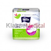 Absorbante Bella Perfecta Ultra Green - KlasseMedical