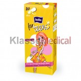 Absorbante zilnice Bella for Teens Panty Energy - KlasseMedical