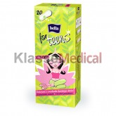 Absorbante zilnice Bella for Teens Panty Relax - KlasseMedical