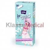 Absorbante zilnice Bella for Teens Panty Sensitive - KlasseMedical