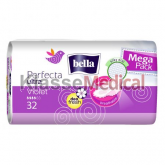 Absorbante Bella Perfecta Violet - KlasseMedical