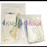 Set ginecologie -KlasseMedical