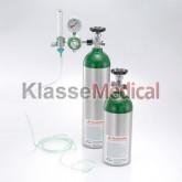 Butelii oxigen medical 10 litri - KlasseMedical