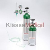 Butelie oxigen medical 40 litri - KlasseMedical