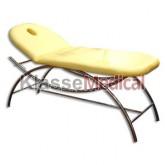 Canapea masaj cadru din inox - KlasseMedical
