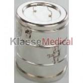 Casoleta sterilizare  -KlasseMedical