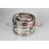 Casolete sterilizare  -KlasseMedical
