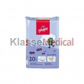 Cearceaf absorbant Happy 10 bucati - KlasseMedical