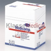 Comprese netesut nesterile Medicomp - KlasseMedical