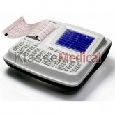 Electrocardiograf portabil 6 canale - KlasseMedical
