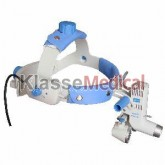 HL8000 Headlight & SLE Loupes - KlasseMedical