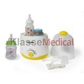 Incalzitor sterilizator biberoane - KlasseMedical