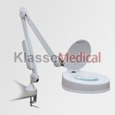 Lampa cu lupa - 3x- KlasseMedical