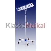 Lampa bactericida LBA 15W-KlasseMedical